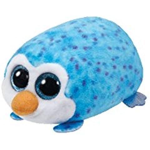 Ty Peluche pingüino azul chiquitin Gus