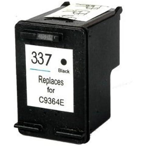 Printer Cartridge Compatible for HP 337 C9364EE Officejet Deskjet Photosmart