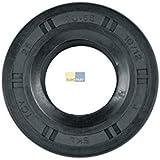 LUTH Premium Profi Parts Lager-Wellendichtung Samsung DC62-00007A Alternative 25x50,55x10//12 f/ür Waschmaschine