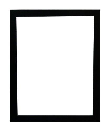 Frames By Post Marco para foto o lámina, negro, 14 x 11...