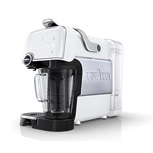 Lavazza Macchina Caffè Fantasia Plus, 1200 Watt, Ice White 15