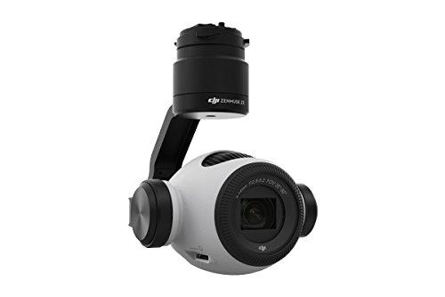 DJI Zenmuse Z3- Cámara para dron Inspire 1 de 12,7MP, color blanco