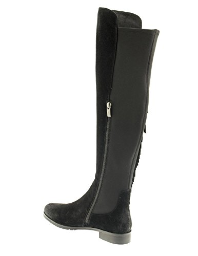 Boots mosquetera BPRIVATE H2601X BLACK Noir