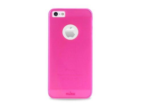 Puro Rainbow-cover Per Apple Iphone 5/5s, Colore: Rosa - rainbow - ebay.it