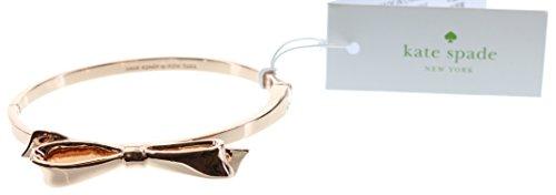 kate spade Love Notes Rose Gold Armreif Armband mit Geschenk-Box