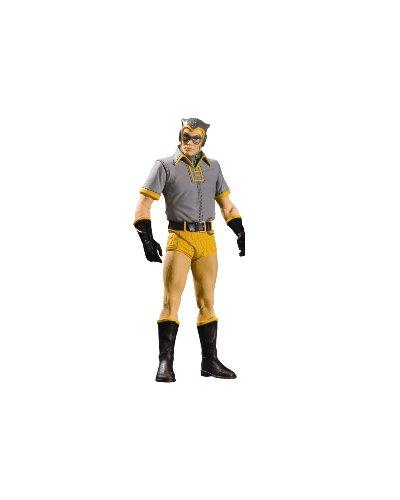 Watchmen Movie Series 2 Figure Nite Owl Classic