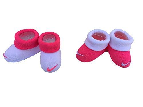 Nike Babyschuhe Baby Jungen (0-24 Monate) Socken Schwarz Schwarz 0-6 Monate …