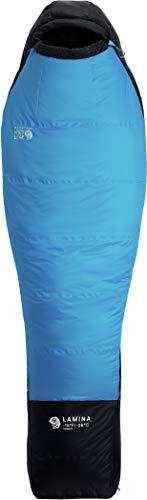 Mountain Hardwear Lamina Sleeping Bag -26°C Regular Electric Sky Ausführung Left Zipper 2019 Schlafsack