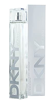 DKNY Women Energizing Eau de Toilette Spray for Women 100 ml