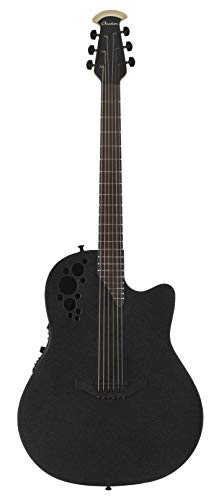 Ovation Elite OV 2078tx-5· Guitarra acústica