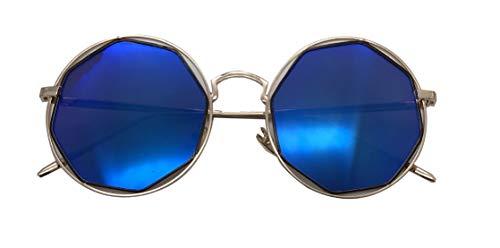 Wikibird Sonnenbrille Paare Runde Zubehör Design Geschenk Rahmen Metall Brillen Abdeckung Brillen Polarisierte Ray Ban Mode