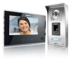 Videocitofono a colori V600