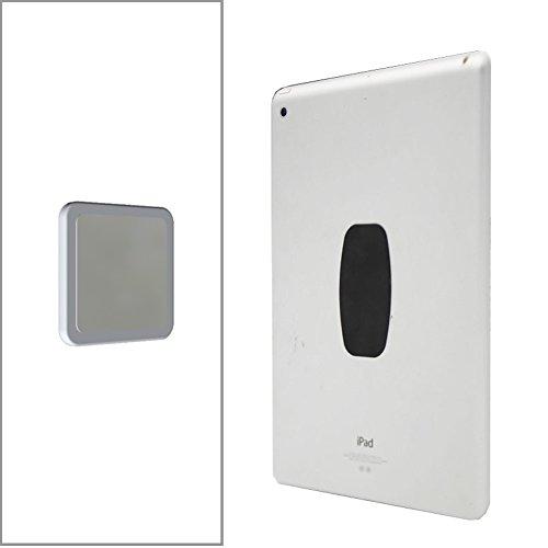 Magnetische Wandhalterung für Tabletts, Wandhalterung für Mobiltelefone zum bequemen Platzieren, geeignet für alle Tabletts für iPhone, iPad, Pro Air. -