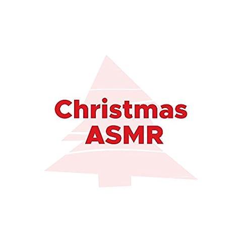 Christmas Asmr: Relaxing Instrumentals (Glockenspiel, Piano, Panflute, Harp And Guitar Music)