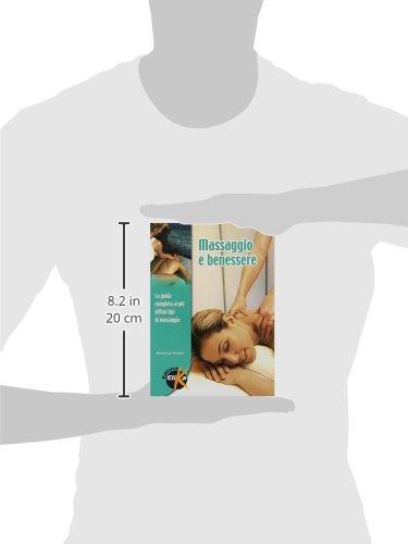 Zoom IMG-2 massaggio e benessere