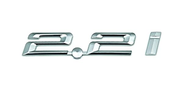 "BMW Genuine /""Z/"" Self-Adhesive Sticker Boot//Trunk Badge Emblem Z3 51148399309"