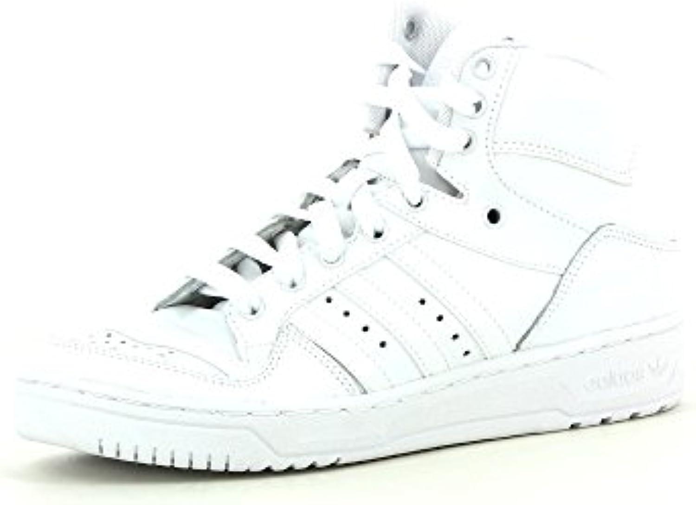 monsieur / madame adidas hommes blancs de façon attrayante (marée bianco description complète (marée attrayante populair es c haussures 8c6877