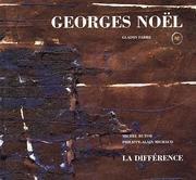 Georges Noël par Gladys C Fabre