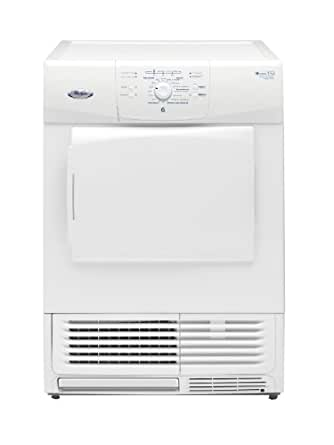 Whirlpool AWZ 8379 Autonome Charge avant 7kg Blanc - sèche-linge (Autonome, Charge avant, Blanc, 180°, 7 kg, 147 min)
