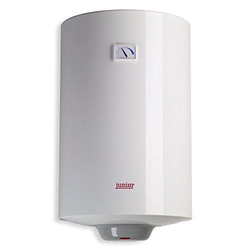 ARISTON 3200893Chauffe-eau électrique Junior, conforme aux normes UE, 80l