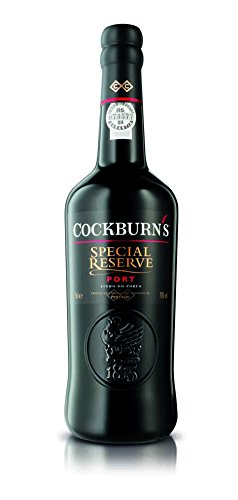 Cockburn's - Cockburns Special Reserve Port