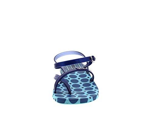 IPANEMA Sandal - FASHION SANDAL FEM III 81709 - azul marinho Azul Marinho