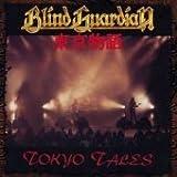 Blind Guardian: Tokyo Tales (Audio CD)