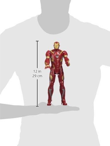 Marvel Avengers- Figuras Titan, 0 (Hasbro Spain B6177EU4) 4