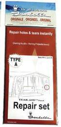 Kit di riparazione per tende in acrilico - Tenda Acrilica