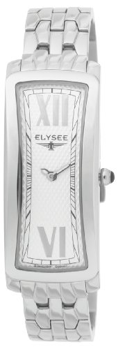 Elysee Women's Quartz Watch 67016 with Metal Strap
