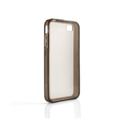 System-S Schutzhülle Tasche Protector Case Hard Cover Skin Hülle für Apple iPhone 4S