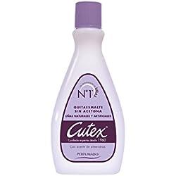 Cutex - Quitaesmalte Sin Acetona 100 ml