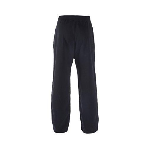 Canterbury Men's Combination Sweat Pants - Black, 2x-large