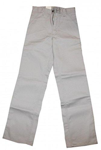 Carhartt Skateboard Simple Pant Cloud, Hosengrösse:W27 / L32 Carhartt Canvas-jeans