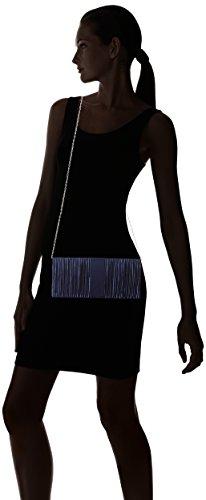 Bulaggi - Suwe 32505, Sacchetto Donna Blu (Dunkel Blau)