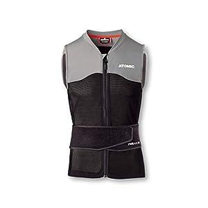 ATOMIC Live Shield Vest M Back Protection