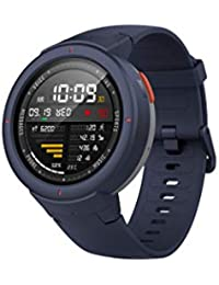Xiaomi Amazfit Verge color Azul - Bluetooth 4.0 - Smartwatch Fitness - Reloj Deportivo GPS -