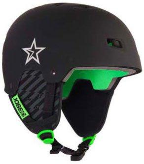 Jobe BASE WAKE helmet Helm Wakeboard Kite Surf Wassersporthelm black
