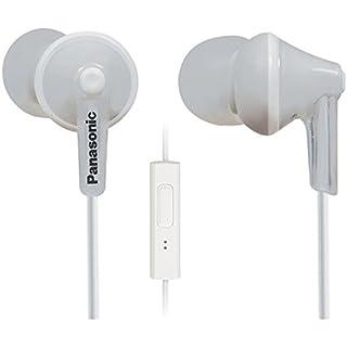 Panasonic Headset Ergo RP TCM 125  White