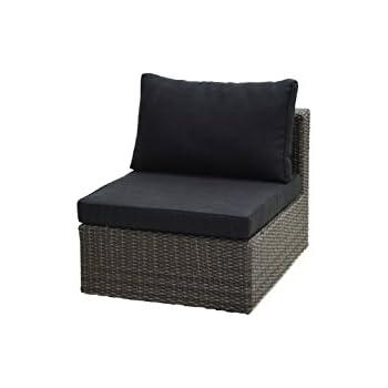 plo rattan ecksessel f r loungeset swinging. Black Bedroom Furniture Sets. Home Design Ideas