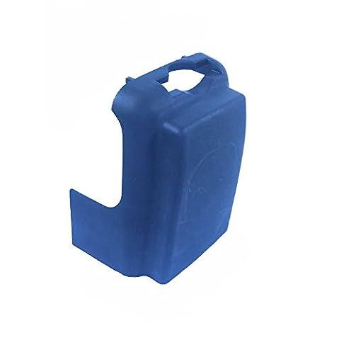 Couvercle de filtre à air pour débroussailleuse et tarière
