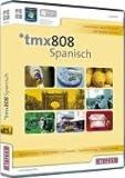 tmx808 Spanisch -