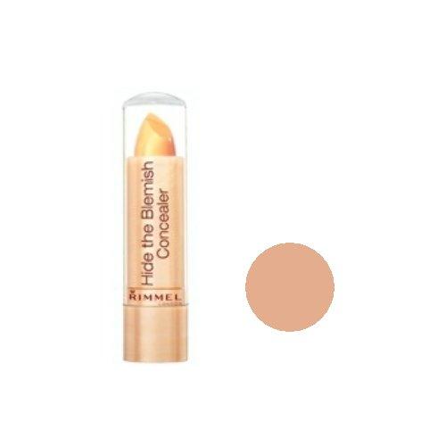Hide Blemish Concealer ((3 Pack) RIMMEL LONDON Hide The Blemish Concealer - Soft Honey)