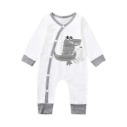15fb8b48cadb DAY8 Vêtement Bébé Garçon Naissance 0-24 Mois Pyjama Bébé Garçon Hiver Body  Combinaison Bébé