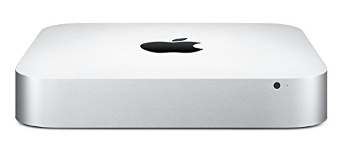 Apple Mac Mini - Ordenador de sobremesa (Intel Core i5, 8 GB RAM, 1 TB HDD, Iris Graphics)