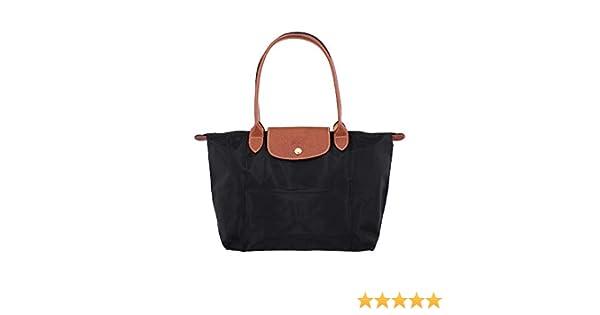 Longchamp Borsa shopping grandi manici piegatura Taglia S – dimensioni: 28 x 25 x 14 cm