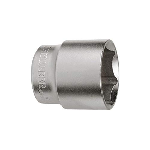 Maurer 2105630 clé à douille 1/2 6 pans 14 mm