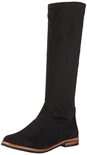 Caprice 25506 - Stivali Alti da Donna, colore Nero (Black 001), taglia 38 EU