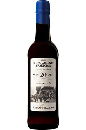 (Bodegas Tradición Jerez Pedro Ximénez Sherry (1 x 0.75 l))
