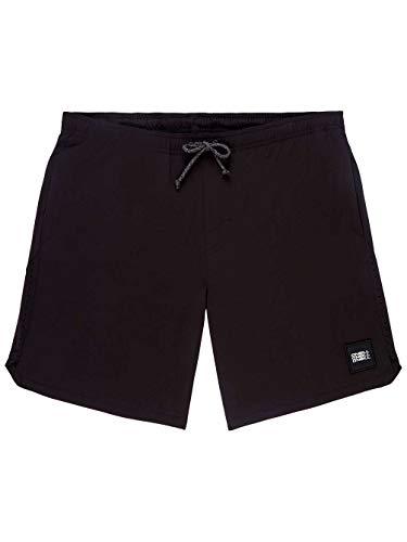 O'Neill Herren HM All Day Hybrid Shorts Badehose, Schwarz (Black Out), XL